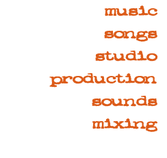music songs tunes production sounds mixes